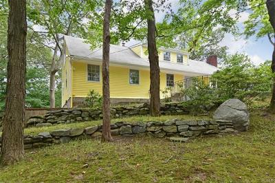 Ardsley Single Family Home For Sale: 23 Hillcrest Avenue