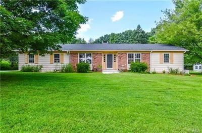 Middletown Single Family Home For Sale: 74 Upper Road