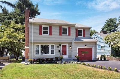 Rye Brook Single Family Home For Sale: 68 Tamarack Road
