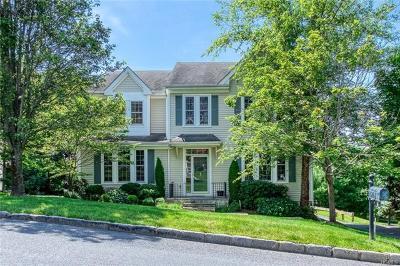 Rye Brook Single Family Home For Sale: 5 Bellefair Road