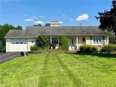 Montgomery Single Family Home For Sale: 223 Beaver Dam Road