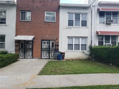 Rental For Rent: 1758 Bartow Avenue