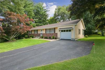 New City Single Family Home For Sale: 1 Murdock Rd.