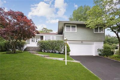 New Rochelle Single Family Home For Sale: 51 Somerset