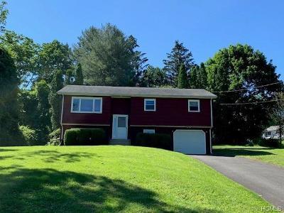 Connecticut Single Family Home For Sale: 73 Possum