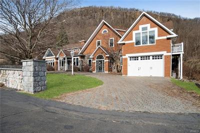 Nyack NY Single Family Home For Sale: $799,900