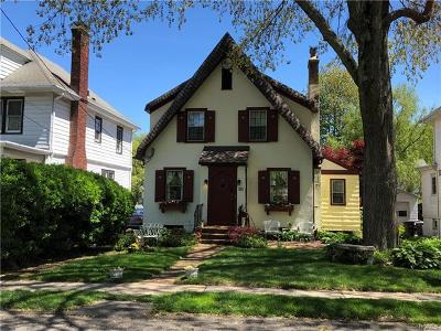 White Plains Single Family Home For Sale: 11 Linda Avenue