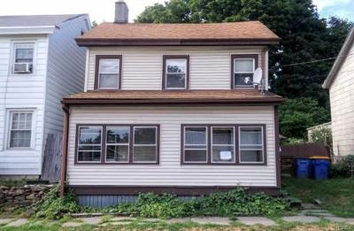 Kingston Single Family Home For Sale: 89 Spring Street