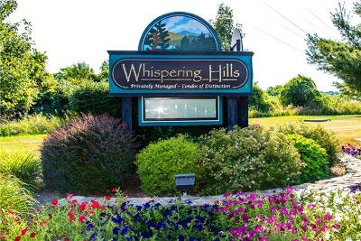 Chester Condo/Townhouse For Sale: 4206 Whispering Hills