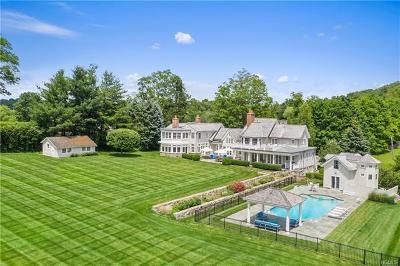 North Salem Single Family Home For Sale: 77 Keeler Lane