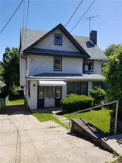 Westchester County Single Family Home For Sale: 29 Pinebrook Road