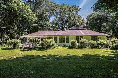 Mohegan Lake Single Family Home For Sale: 1708 Crawford Road