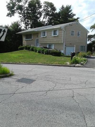 Single Family Home For Sale: 81 Hillcrest Avenue