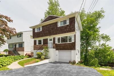 Elmsford Single Family Home For Sale: 67 Skymeadow Place