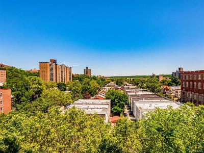 Co-Operative For Sale: 290 West 232nd Street #8A