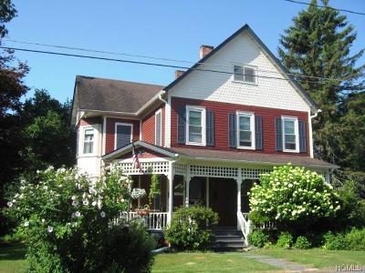 Montgomery Single Family Home For Sale: 139 Mason Street