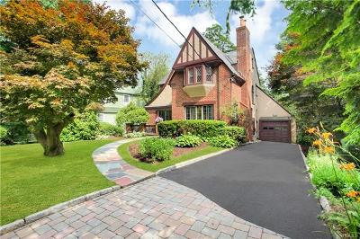 Larchmont Single Family Home For Sale: 681 Forest Avenue