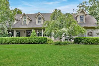 Brewster Single Family Home For Sale: 43 Indian Wells Road