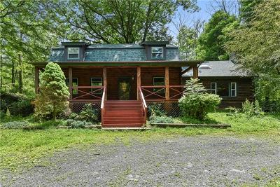 Cornwall Single Family Home For Sale: 17 Rustic Ridge