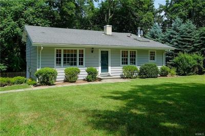 millwood Single Family Home For Sale: 41 Glenwood Road