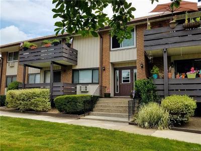 Valley Cottage Condo/Townhouse For Sale: 66 Sierra Vista Lane