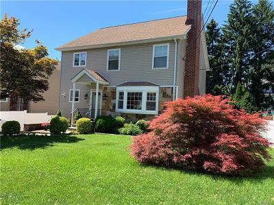 New Rochelle Rental For Rent: 51 Emmett Terrace
