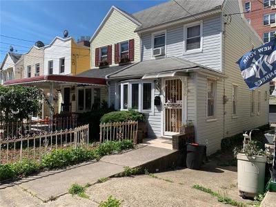 Brooklyn Single Family Home For Sale: 2256 Stuart Street