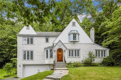 Mount Kisco Single Family Home For Sale: 21 Leonard Street