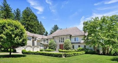 Connecticut Single Family Home For Sale: 6 Chieftans Road