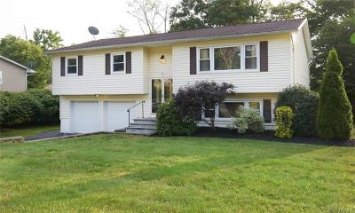 Nanuet Single Family Home For Sale: 10 Charles Street