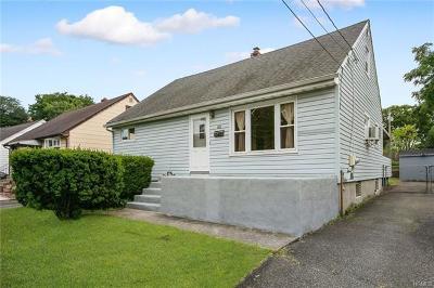 Single Family Home For Sale: 72 Filors Lane
