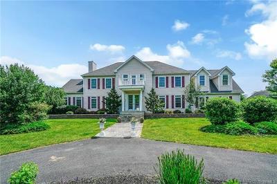 Marlboro Single Family Home For Sale: 9 Cortland Lane