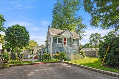 Mohegan Lake Single Family Home For Sale: 39 Brandeis Avenue