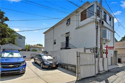 Bronx Residential Lots & Land For Sale: 1424 Harding Park