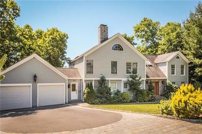 Scarsdale Single Family Home For Sale: 80 Deerhurst Road