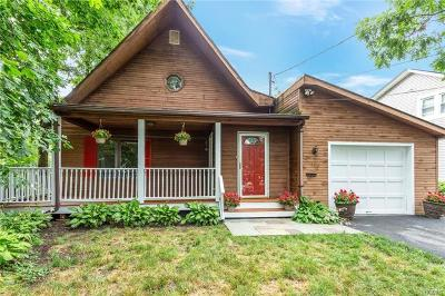 Westchester County Single Family Home For Sale: 110 Laurel Avenue