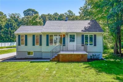 Single Family Home For Sale: 3492 Stony Street