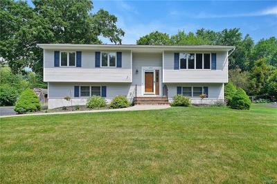 Washingtonville Single Family Home For Sale: 137 Barnes Road