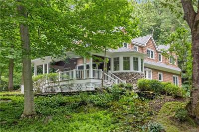 Briarcliff Manor Single Family Home For Sale: 199 Sleepy Hollow Road