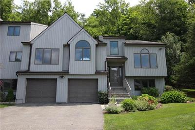 Somers Single Family Home For Sale: 12 Golf View Drive