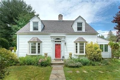 Mamaroneck Single Family Home For Sale: 812 Lorena Street