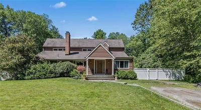 South Salem Single Family Home For Sale: 136 Boway Road