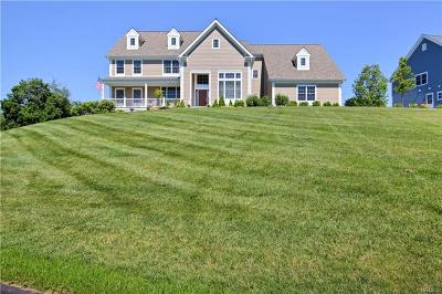Brewster Single Family Home For Sale: 6 Knoll Ridge Court
