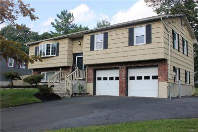 Nanuet Single Family Home For Sale: 21 Jockey Hollow Drive