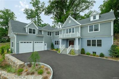 New Rochelle Rental For Rent: 25 Hillside Crescent