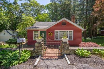 Lake Peekskill Multi Family 2-4 For Sale: 6 Pine Street