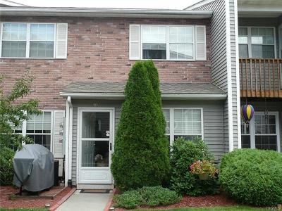 Middletown NY Condo/Townhouse For Sale: $129,900