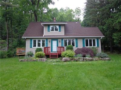 Rockland County Single Family Home For Sale: 214 Haverstraw Road
