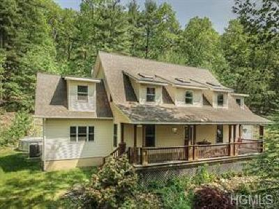 Single Family Home For Sale: 20 Rustic Hills Road