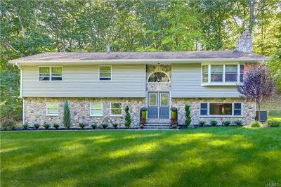 Suffern Single Family Home For Sale: 8 Steinway Court
